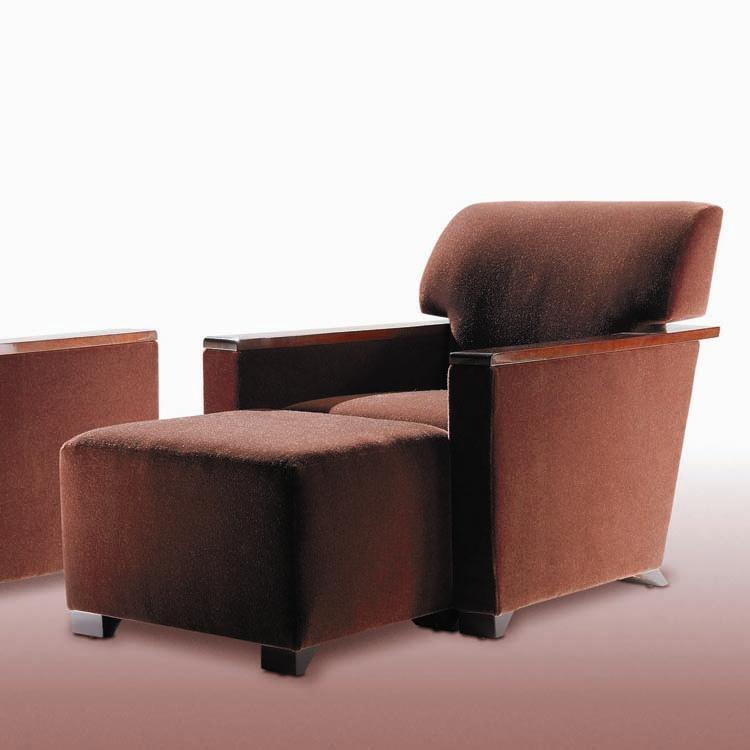 Brueton Product Lounge Seating Ritz Seating