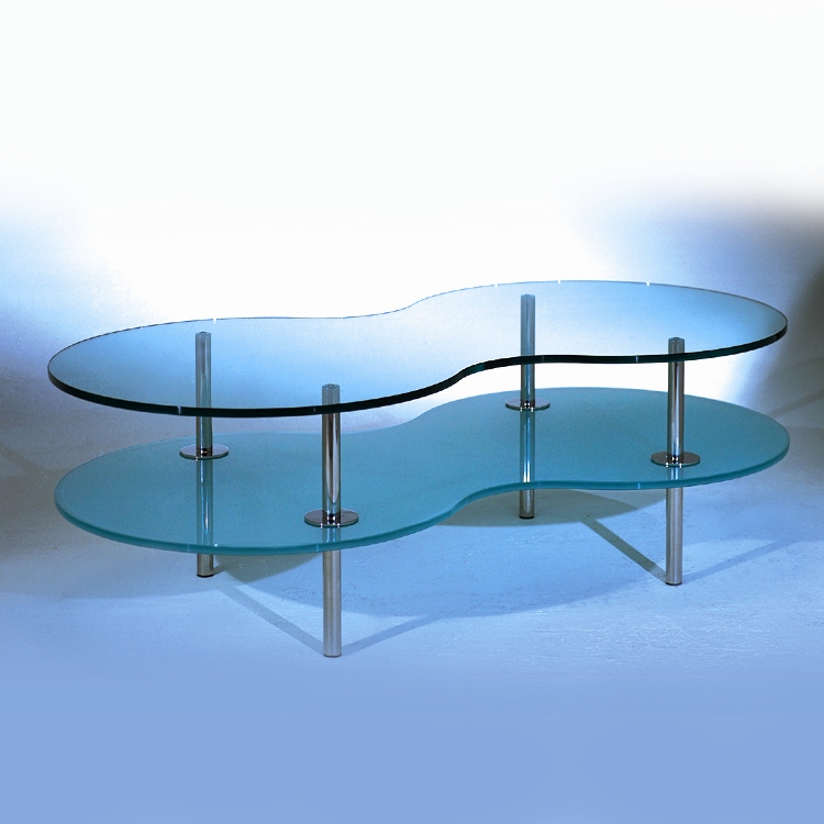 Goggles Table
