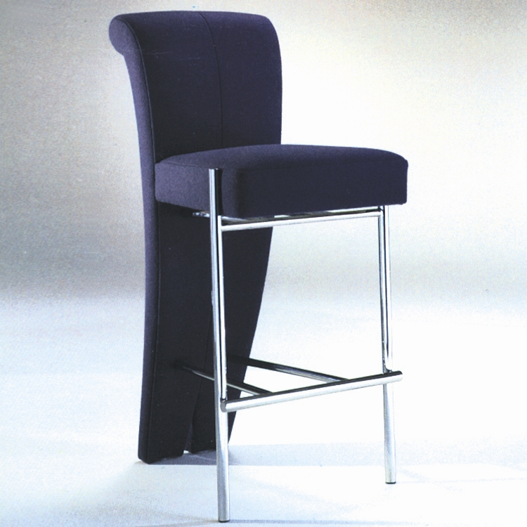 tux series bar stool designed by stanley jay friedman. comfortable kitchen bar  stools with backs ... - Comfortable Bar Stools. Berry Barstool Heflin Barstool